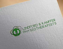 #26 for Design a Logo for a physiotherapy practice by apuc06