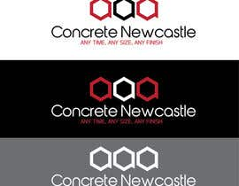 #74 for Concrete Company Needs Branding Identity by bratnk