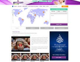 #24 cho Prophet Muhammad Campaign Web Page bởi webmastersud
