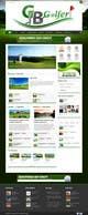 Contest Entry #                                                7                                              thumbnail for                                                 Wordpress Theme Design for GB Golfer