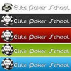 Graphic Design Contest Entry #46 for Logo Design for ELITE POKER SCHOOL