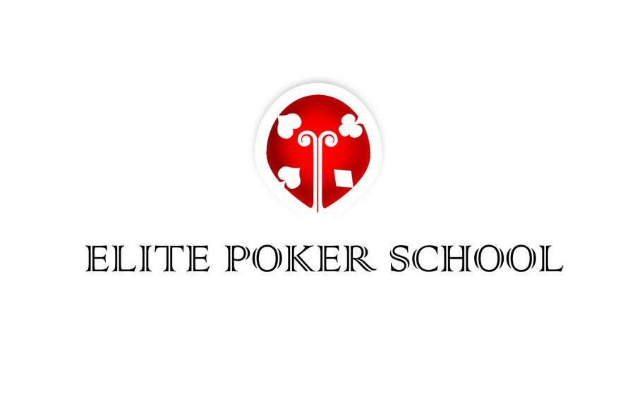 Конкурсная заявка №106 для Logo Design for ELITE POKER SCHOOL