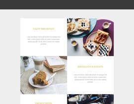 #30 for Finish landing page by sanjid0172