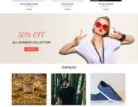 #27 for Finish landing page by sami8974