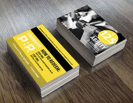 #3 for Design some promotional gift cards by HansLehr