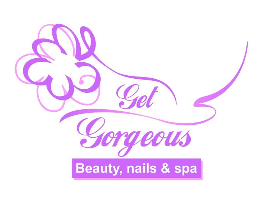 Kilpailutyö #32 kilpailussa Design a Logo for Get Gorgeous