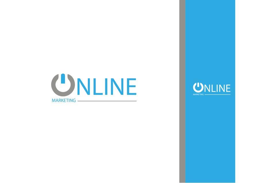 Contest Entry #50 for Design a Logo for online marketing company