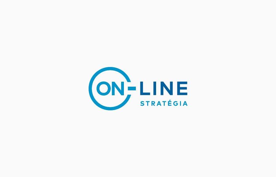 Kilpailutyö #107 kilpailussa Design a Logo for online marketing company