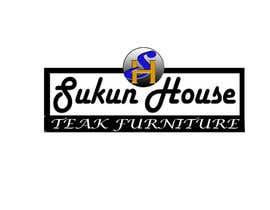 #83 for Design a Logo for Sukun House ( A wooden furniture company) by nazrulislam277