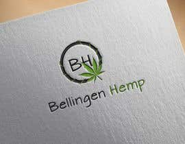 #144 for Design a Logo for Bellingen Hemp by crocstudios