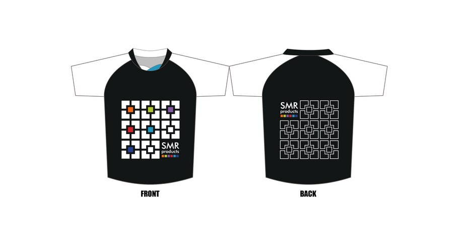 Bài tham dự cuộc thi #7 cho Design a T-Shirt for SMR PRODUCTS