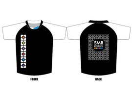 #24 for Design a T-Shirt for SMR PRODUCTS by Stevieyuki