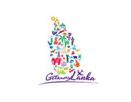 #26 for Design a Logo for GetawayLanka by Tharaka1