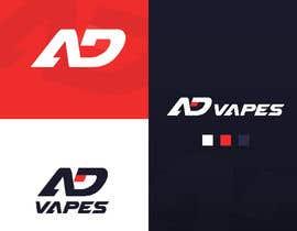 #832 for Design a Logo for a vape business by Blueprintx