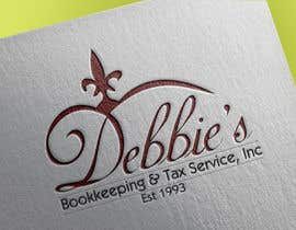 #61 for Design a Logo for 20+ year old Bookkeeping & Tax Business by Toy20