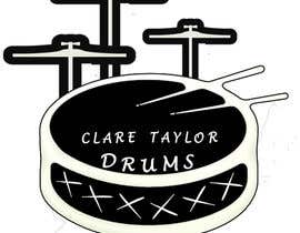 #18 cho Design a Logo for Clare Taylor Drums bởi soft62
