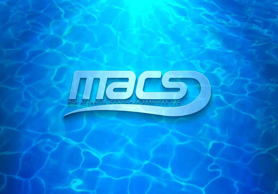 Kilpailutyö #37 kilpailussa Logo Design for Mid-Atlantic Consumer Services LLC