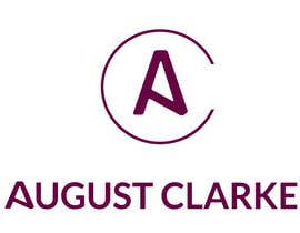 #137 for Design a Logo for August Clarke by dezyna