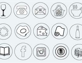 #33 for Design some Icons for French Website by DesignStorm15