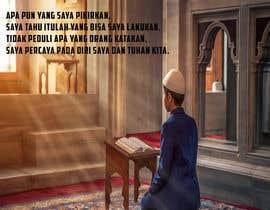 #100 for YAKIN DAN PERCAYA PADA DIRI SENDIRI by dhrub66Dezines