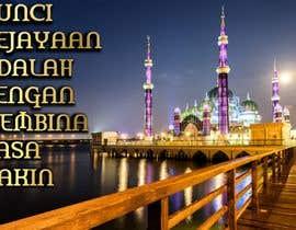 #187 for YAKIN DAN PERCAYA PADA DIRI SENDIRI by hadiyamitesh
