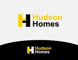#176 para Logo Design for Hudson Homes por miyurugunaratne