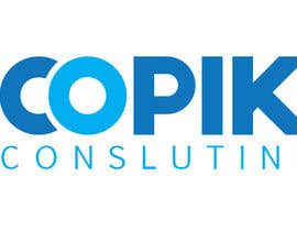 #41 for Design eines Logos for Copik Consulting by hongkiuanh