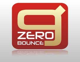 nº 24 pour Logo Design for Zero G Bounce par doelqhym