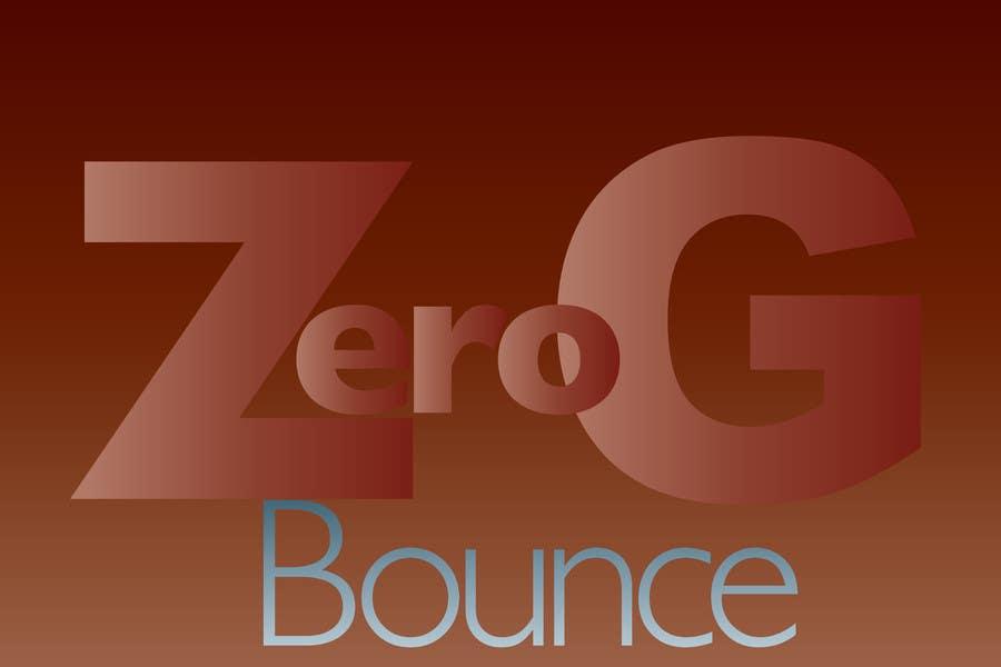 Contest Entry #                                        15                                      for                                         Logo Design for Zero G Bounce