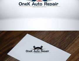 #23 for I need a logo designed for auto repair:  OneK Auto Repair and diagnostics - 24/08/2020 16:52 EDT by designutility