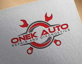 #33 for I need a logo designed for auto repair:  OneK Auto Repair and diagnostics - 24/08/2020 16:52 EDT by nu5167256