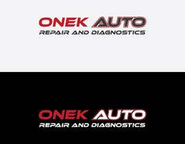 #12 for I need a logo designed for auto repair:  OneK Auto Repair and diagnostics - 24/08/2020 16:52 EDT by Rafiule
