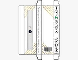 #19 for Packaging template by dimasrahmat652