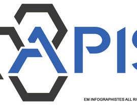 #48 untuk Diseñar un logotipo para una pagina web oleh EMinfographistes