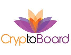 #25 for Logo Design for CryptoBoard af rogeriolmarcos