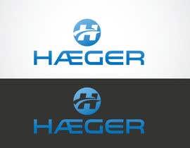 #138 pentru Desenvolver uma Identidade Corporativa for HÆGER de către LOGOMARKET35
