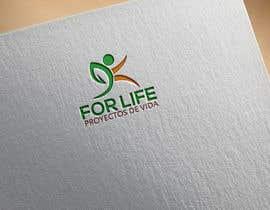 #27 for For life  (slogan proyectos de vida) by graphicrivar4