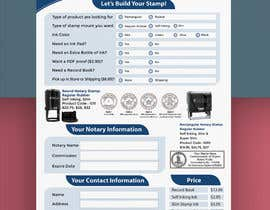 #117 untuk Design and Easy to Use Order Form / Flyer oleh marufkhan955