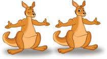 Photoshop Entri Peraduan #57 for Create animated Australian animal characters