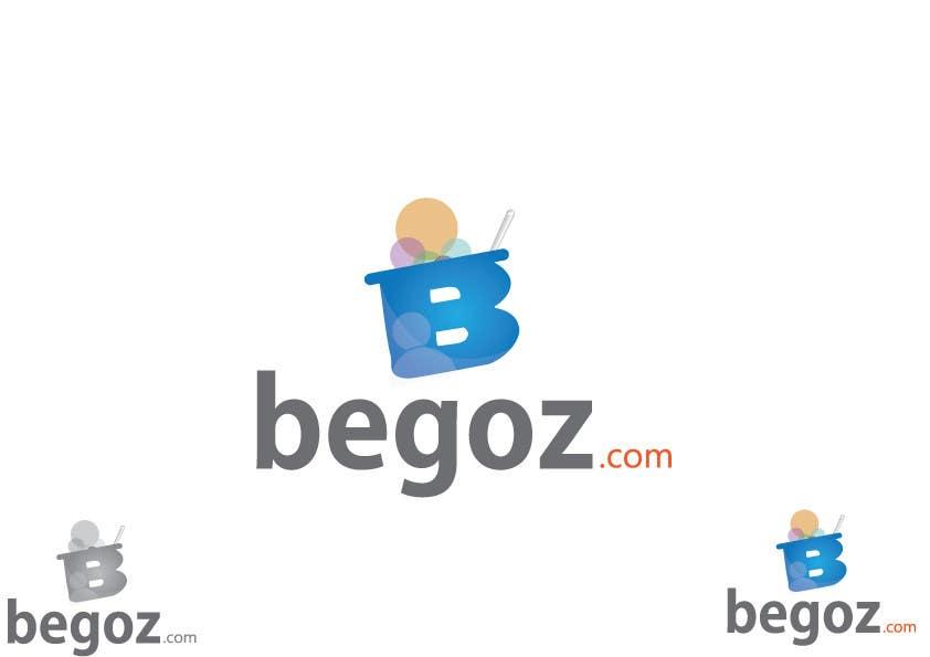 Bài tham dự cuộc thi #61 cho Logo Design for begoz.com