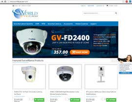 #16 pentru Design a Banner for Security Camera Systems de către Ashleyperez