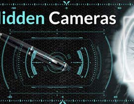 #20 untuk Design a Banner for Security Camera Systems oleh mayerdesigns