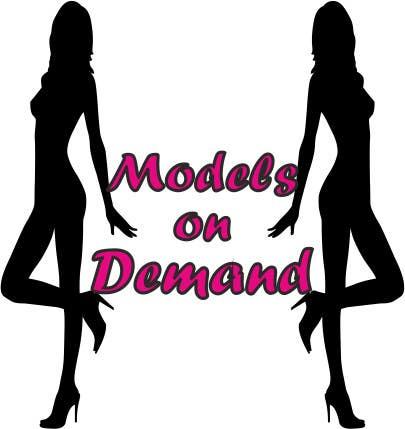 Bài tham dự cuộc thi #19 cho Design a Logo for Models On Demand
