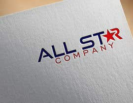 #16 for Design a Logo for All Star Company by stojicicsrdjan