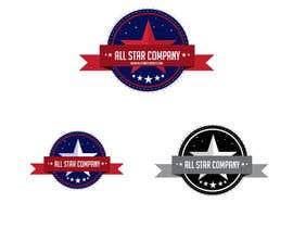 #48 for Design a Logo for All Star Company by litseed