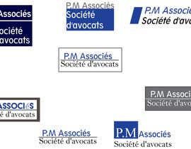 #36 untuk Concevez un logo for PMA oleh woworks