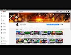 Nro 11 kilpailuun Video Editor With Cryptocurrency Knowledge käyttäjältä bikalx