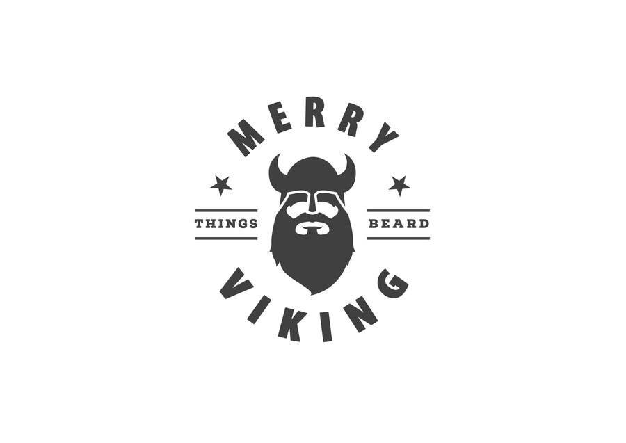 Contest Entry #32 for Create logo for a beard blog