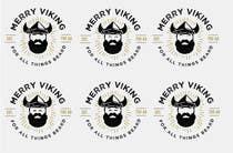 Graphic Design Zgłoszenie na Konkurs #25 do konkursu o nazwie Create logo for a beard blog