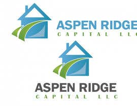#38 dla Design a Logo for Aspen Ridge Capital LLC przez tiagogoncalves96